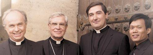 Les Prêtres: « Nous ne cherchons pas à convertir le public »