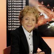 Marthe Mercadier touchée par la maladie d'Alzheimer