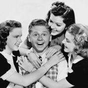 Mickey Rooney : un siècle de cinéma hollywoodien