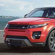 Jaguar et Land Rover ciblent les voitures de fonction