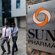 Fusion en Inde entre Ranbaxy et Sun Pharma