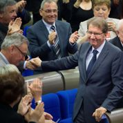 Réélu, Gaudin place Teissier à la communauté urbaine