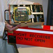 Un robot sous-marin à la recherche des boîtes noires du vol MH370