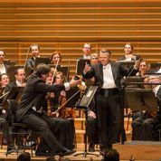 De la frustration des tournées d'orchestre