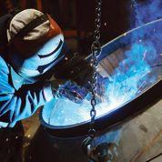 L'industrie cherche à recruter 500000 salariés