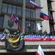 Ukraine : l'agitation prorusse fait craindre un coup de force