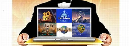 Megaupload : six grands studios portent plainte