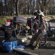 Pour Amnesty, Paris «enferme les Roms dans une spirale de violences»