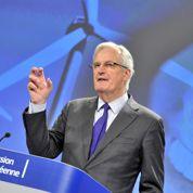 Union bancaire: Londres tente un coup de force à Bruxelles