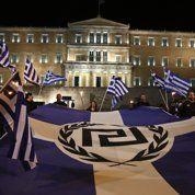 Scandales, chantages et vidéos menacent le gouvernement grec