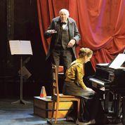 Les Méfaits du tabac: Tchekhov avec musique et poésie