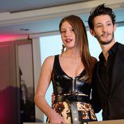 Adèle Exarchopoulos et Pierre Niney sacrés meilleurs espoirs
