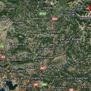 Un séisme de forte magnitude secoue le sud-est de la France