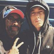 Spike Lee va réaliser le prochain clip d'Eminem