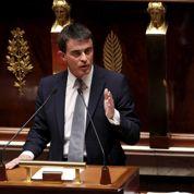 Valls accélère sur le pacte de responsabilité