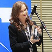 Isabelle Huppert va défendre le cinéma français au Brésil