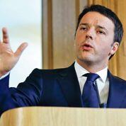 Déficits: l'Italie prend ses distances avec la France