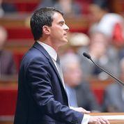 Régions, impôts, rythmes scolaires: ce que Valls a annoncé