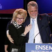 Revers électoral pour les indépendantistes au Québec