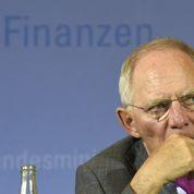 La crise en Ukraine menace l'équilibre budgétaire allemand