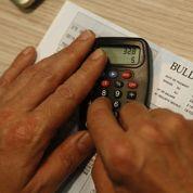 Moins d'augmentations de salaires à attendre en 2014