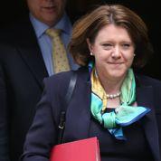 La ministre britannique de la Culture démissionne après un scandale de notes de frais
