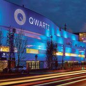 Le centre commercial Qwartz voit grand
