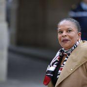 Christiane Taubira devrait quitter le ministère de la Justice après le vote de la réforme pénale