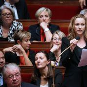 Axelle Lemaire, nouvelle voix du Numérique en France