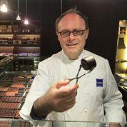 Jean-Paul Hévin: sur les tablettes d'un gourmand