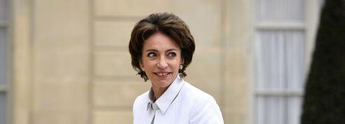 Et «la Santé» apparut dans le portefeuille de Marisol Touraine