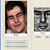 Première interpellation grâce au nouveau système de reconnaissance faciale