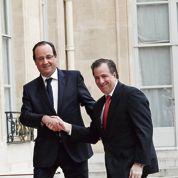 Hollande à Mexico pour un nouveau partenariat