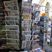 Le Figaro, première marque d'information généraliste