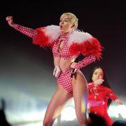 Miley Cyrus : «J'ai eu la chance de travailler avec Disney»