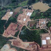 Veolia parie sur les mines et les métaux