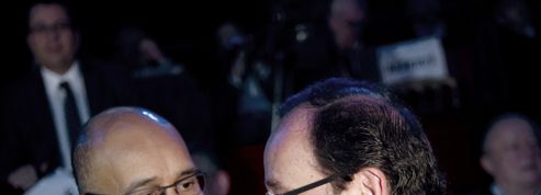 Hollande exfiltre Harlem Désir de la direction du PS