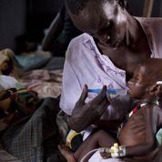 La France, mauvaise élève de l'aide au développement