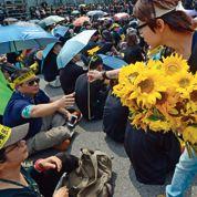 Le réveil démocratique de Taïwan
