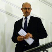 Harlem Désir aux Affaires européennes: l'ironie de Bruxelles