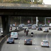 Les automobilistes de plus en plus nombreux à rouler sans assurance