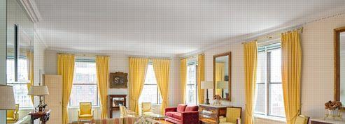 À vendre, résidence d'ambassadeur, 48 millions de dollars