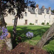 Chambres d'hôtes des Pays-de-la-Loire : Château du Plessis