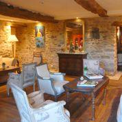 Chambres d'hôtes de Bretagne : Le Jardin des Simples