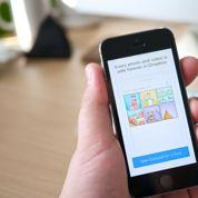 Dropbox se lance dans le partage de photos et de vidéos