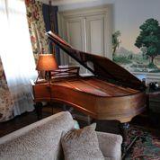 Chambres d'hôtes de Normandie : Les Tilleuls 1738