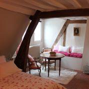 Chambres d'hôtes de Normandie : Un Nid en Ville