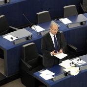 L'absentéisme persistant d'Harlem Désir au Parlement européen