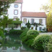 Chambres d'hôtes des Pays-de-la-Loire : Le Moulin Page