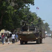 À Bangui, les musulmans duPK12 rêvent de fuir